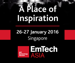 Emtech2016